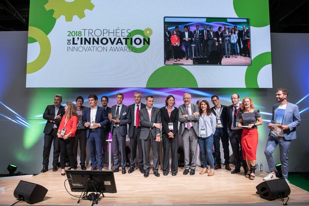 Trophée de l'Innovation